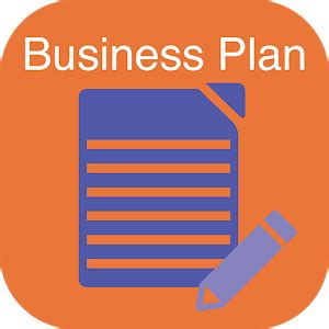 Free business plan template cosmetics